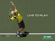 Singapore Tennis