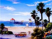 Costa Mesa + Huntington Beach + Newport Beach + CDM