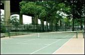 Astoria Park NY Tennis