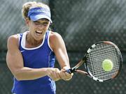 Louisville Kentucky Tennis