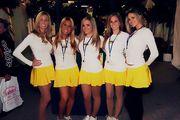 The VolleyGirls