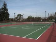 Hayward Tennis
