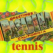 So Cal - Pasadena Tennis Group