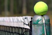 Georgetown TX Tennis