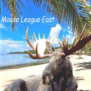 Moose League - East
