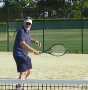 Village of La Jolla Senior Singles or Doubles