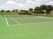 SGV - San Gabriel Valley Tennis