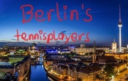 Berlin's Tennisplayers
