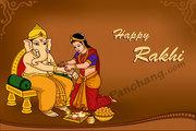 rakhi the festival for brother sand sisiters