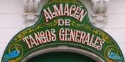 Tangos y Milongas ( Poesía en 2 x 4)