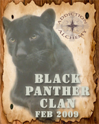 Black Panther Clan