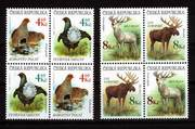 Anthropology of stamp collection