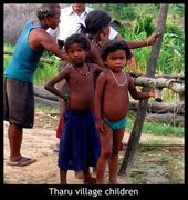 Anthropology of Poverty