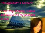 Snugglebutt's Corner