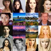 Amazon/Denali/Irish covens