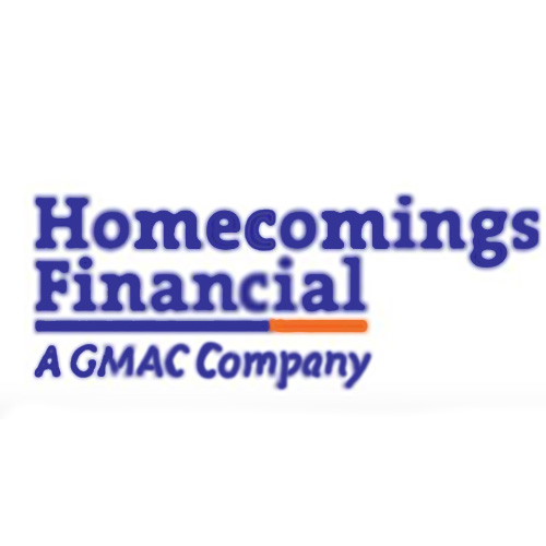 HOMECOMINGS FINANCIAL logo