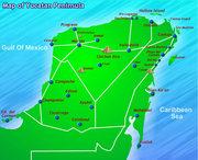 Yucatan Peninsula Group