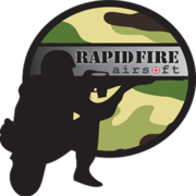 Rapid Fire Airsoft