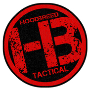 Hoodbreed Tactical Milsim