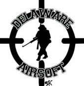 Delaware Air-Soft Players