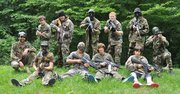 Hopewell Airsoft