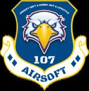 107 Airsoft Team