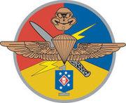 Special Warfare Operation Detachment 1 (SWOD-1)