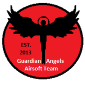Guardian Angels Airsoft (GAA)