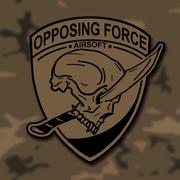 OPFOR Airsoft Team