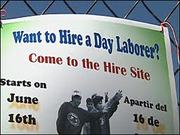 Punish Employers hiring illegal labor