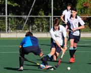 Hockey - 4th XI vs Rondebosch
