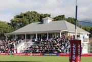 Rugby - Second XV vs Rondebosch