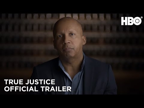 True Justice (2019) | Official Trailer | HBO