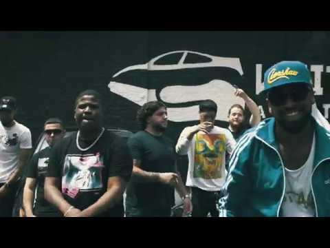 Black Jack Chan Remix x Rob Wellz & DNA (Shot x BlameZyck)