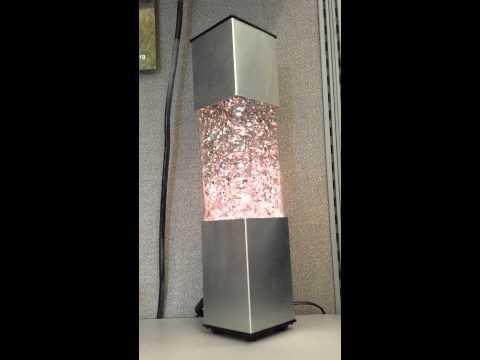 Lava Simplex GemLite Mystique Model #750 in action