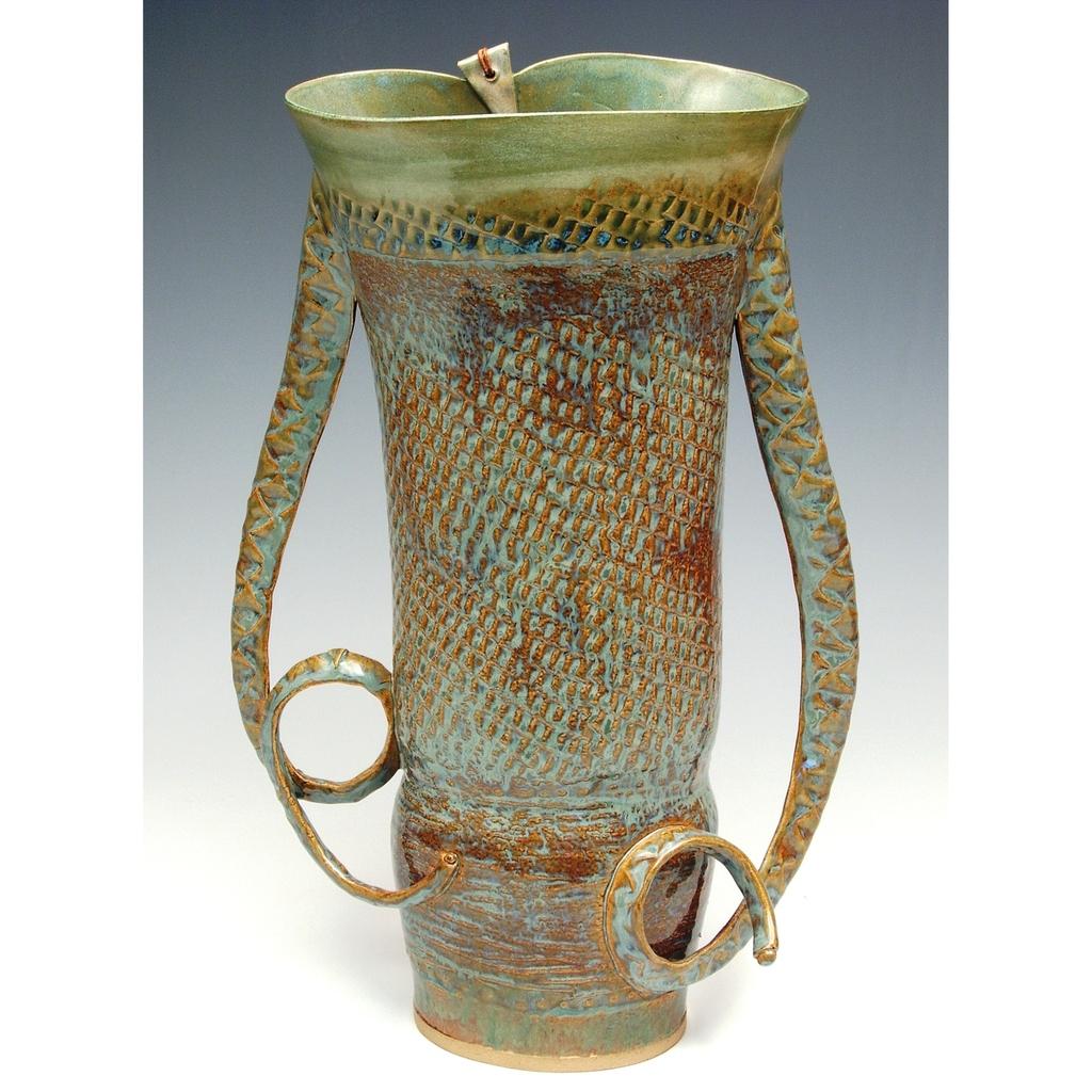 Ceramic Glaze Recipe Database