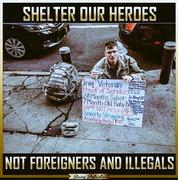 shelter our vets
