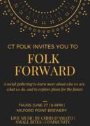 CT Folk Forward: meet-and-greet