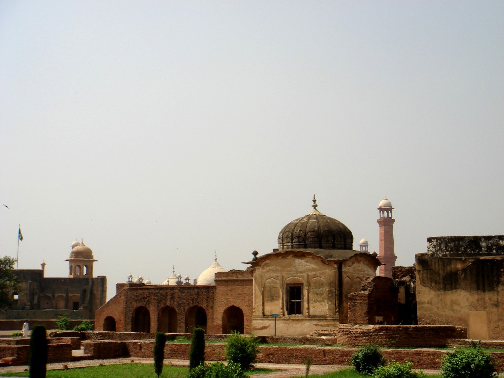 Pakistan Historical Places & their information – Virtual