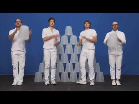 Ok Go-White Knuckles