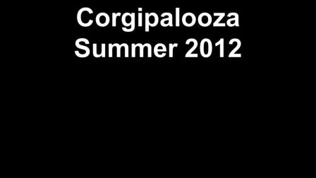 Corgipalooza Summer 2012