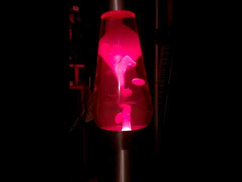 Colossus Lava Lamp
