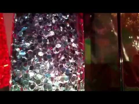 Inside glitter