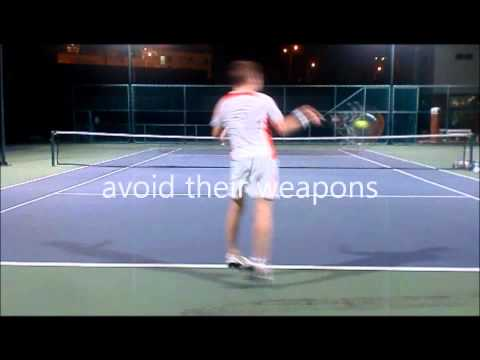 How To Win in Tennis