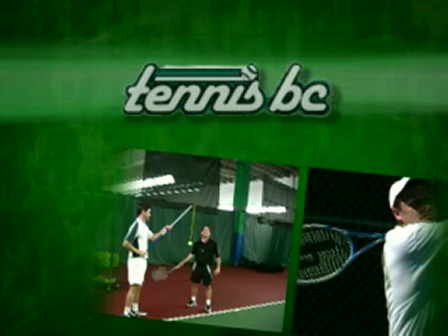 GBA Tennis Tip