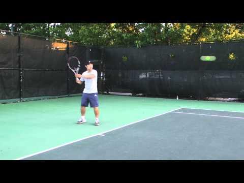 Charles Tennis
