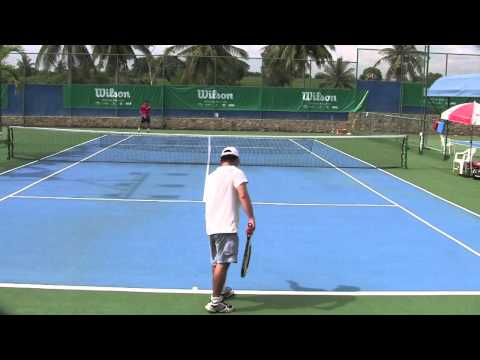 Preview for the Invitational www.thaitennisvideo.com