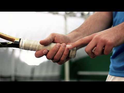 Tennis Racquets 101