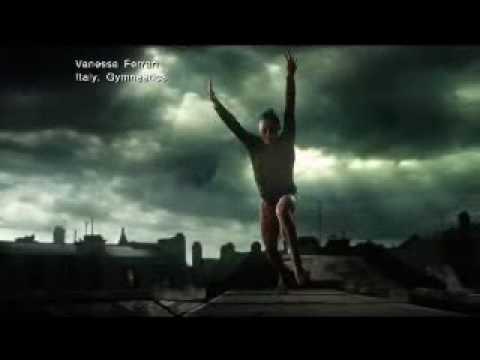 Heroes - Roger Federer as a greek hero