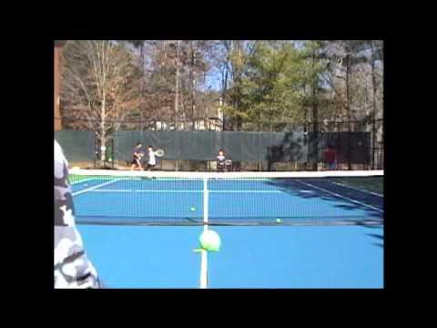 Junior Tennis Marietta: CoachV Tennis Academy tips, lessons & coaching